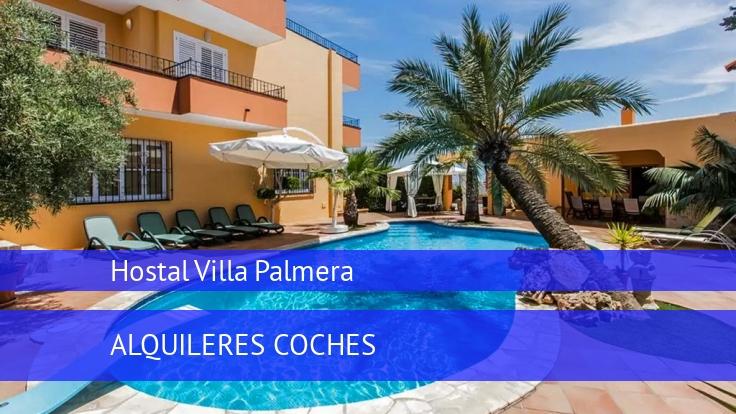 Hostal Villa Palmera