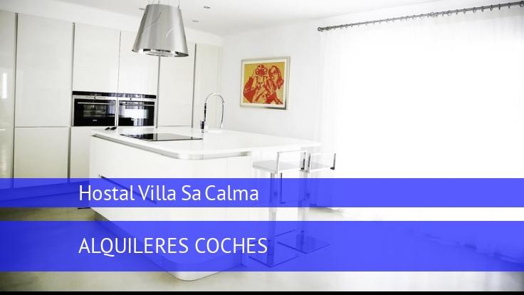 Hostal Villa Sa Calma