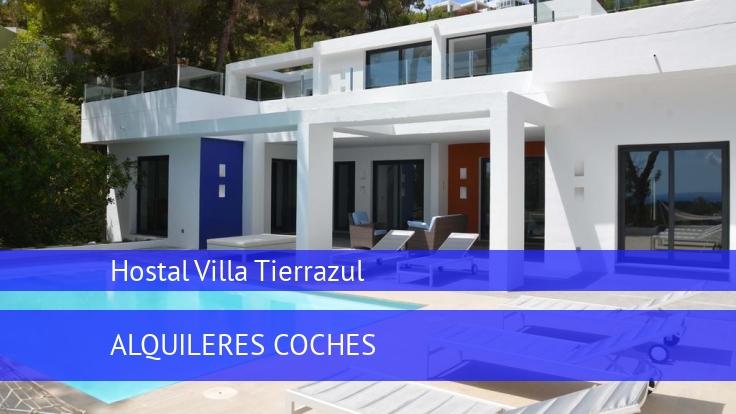 Hostal Villa Tierrazul