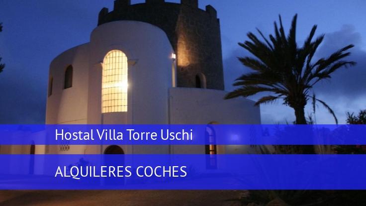 Hostal Villa Torre Uschi