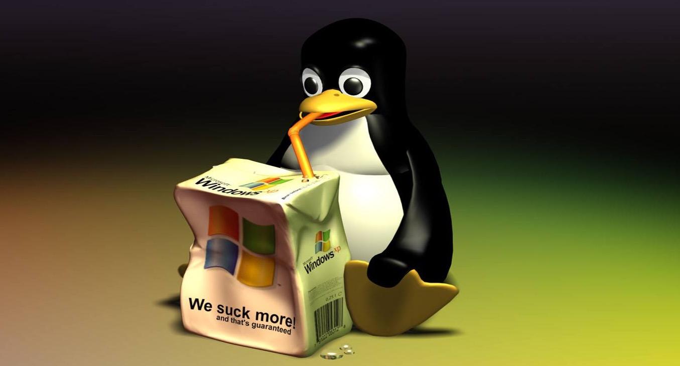Linux学习之旅1——终端和文件操作(上)
