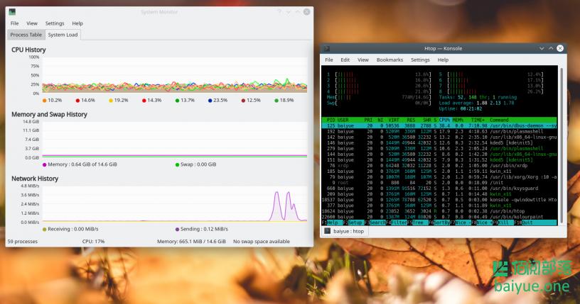 WIN10子系统Ubuntu安装可视化桌面(xfce4、MATE和KDE)教程