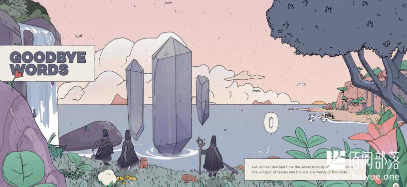 Wishes 2019:在线体验游牧部落,有互动有故事!