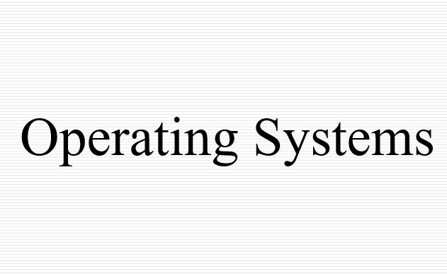 操作系统学习笔记-文件管理