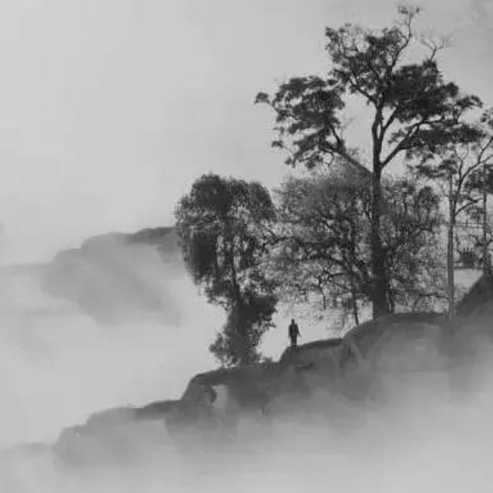 风起青萍-皎皎_晨光微曦 - 风起于青萍之末,浪成于微澜之间。