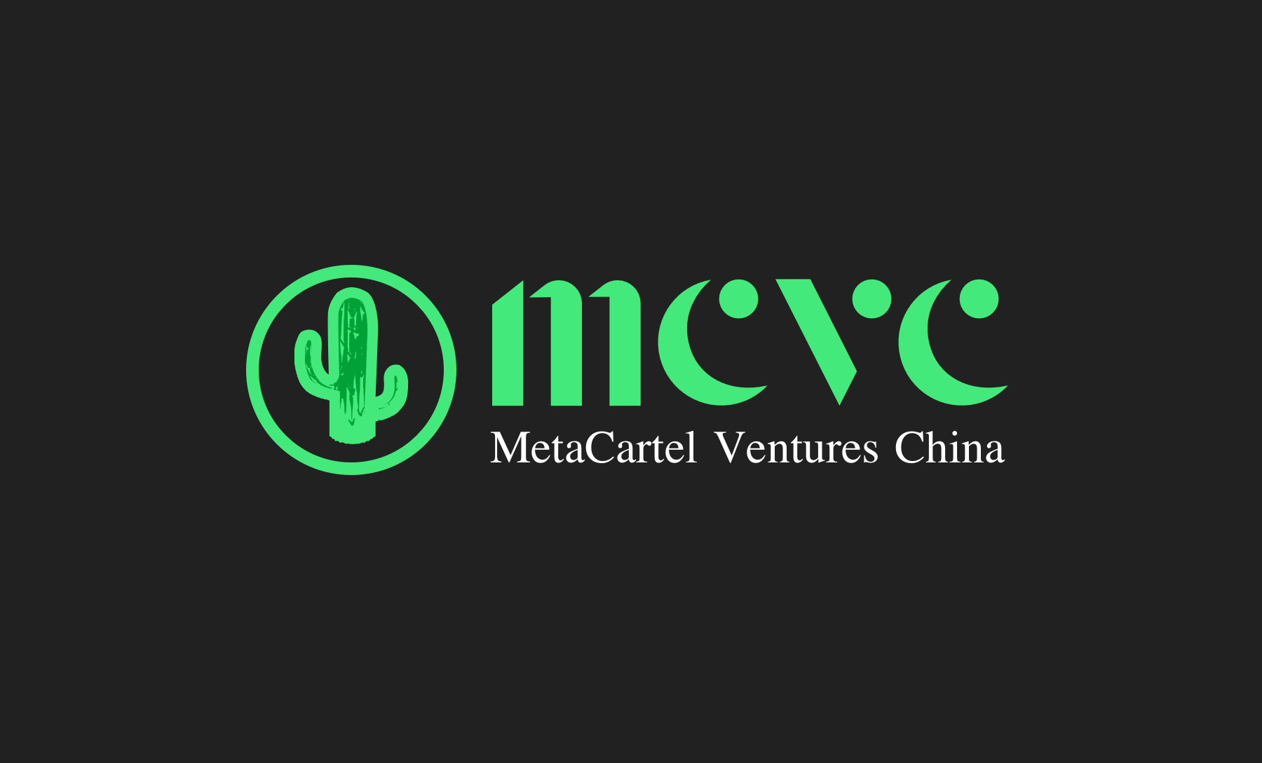 Story of MetaCartel Ventures China