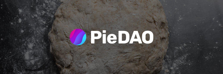PieDAO 发布 V2 版智能池