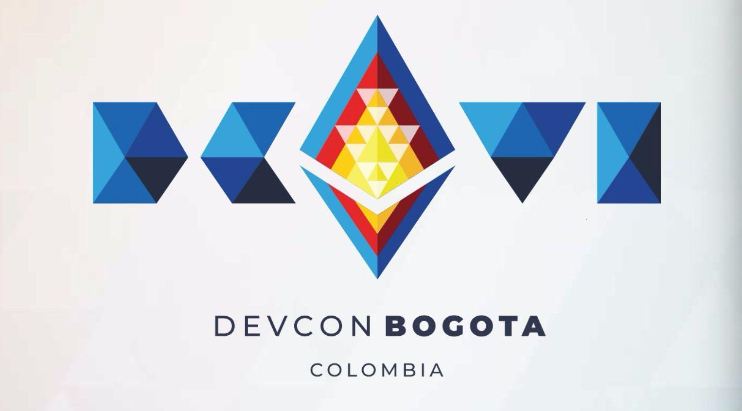 Devcon2021时间定了!将于8月10-13日在哥伦比亚首都波哥大举行!