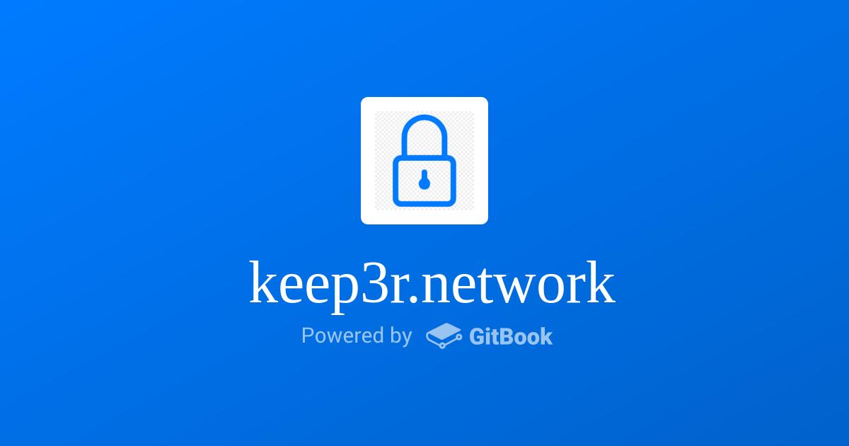 Andre Cronje亲述Keep3r Network的链上预言机喂价源
