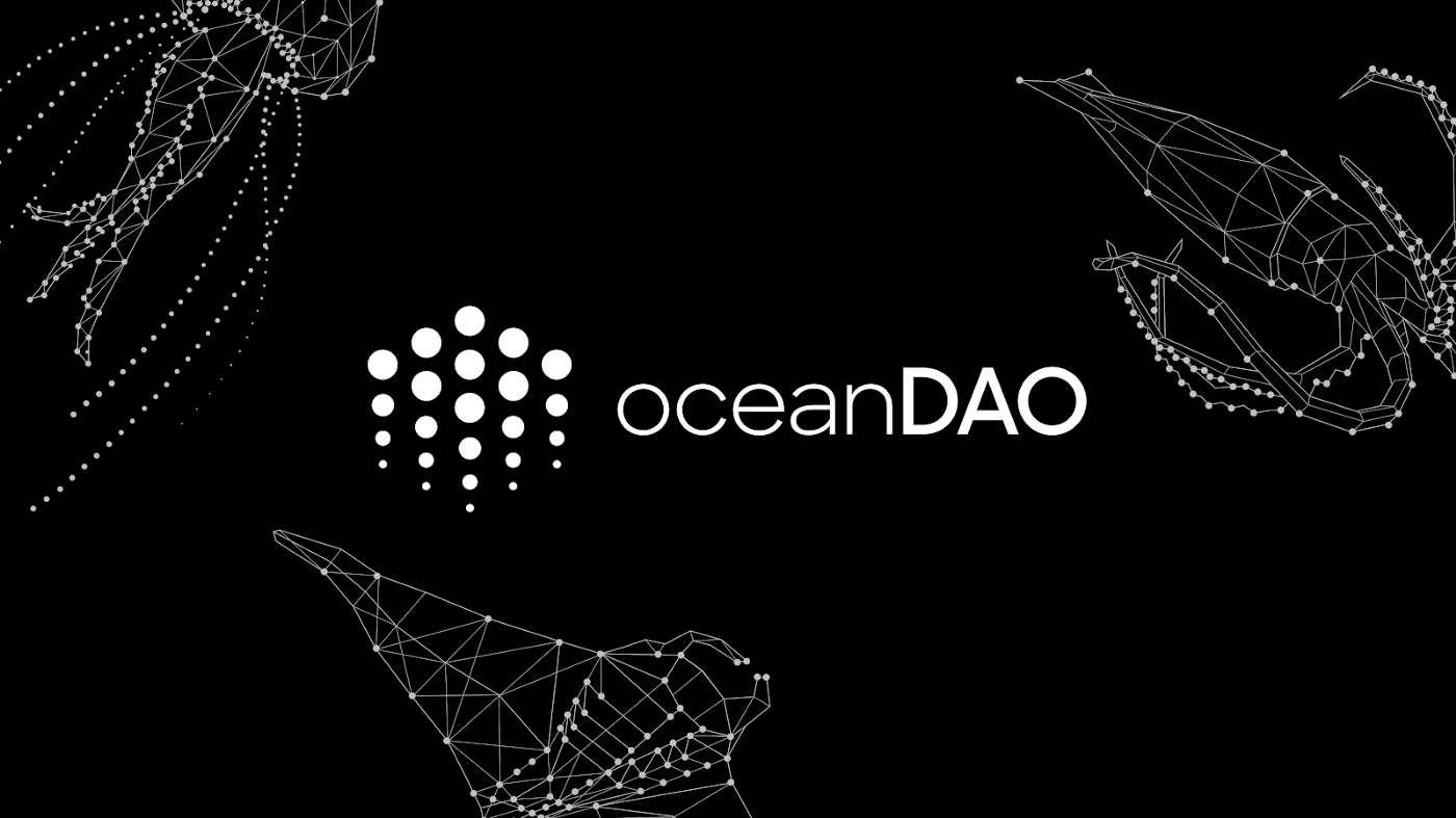 Ocean Protocol 宣布启动 OceanDAO