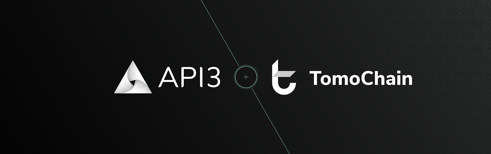 API3 与 TomoChain 达成合作