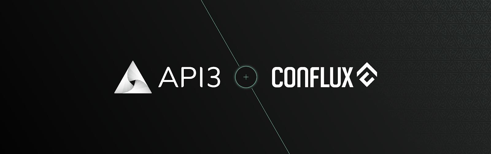 API3与Conflux达成合作伙伴关系