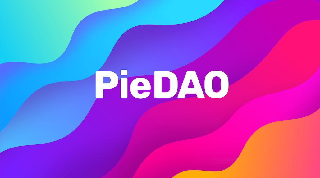 一文了解 PieDAO 的治理通证$DOUGH