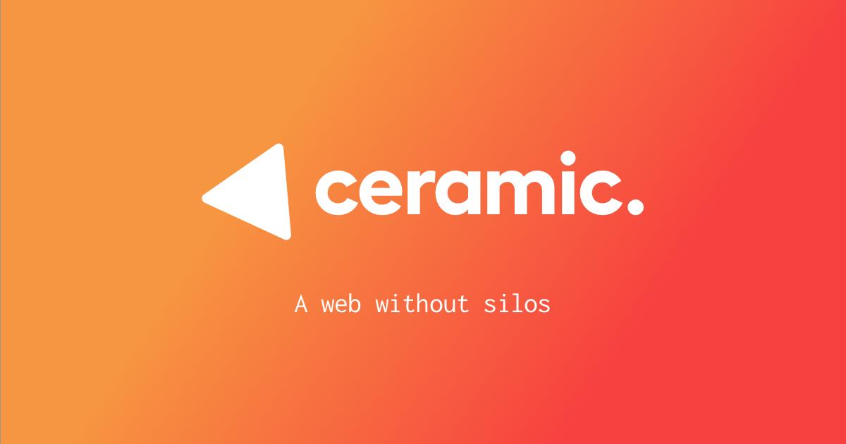 Ceramic 协议简介