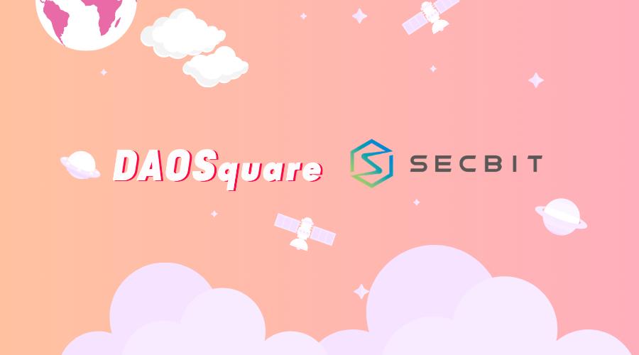 DAOSquare Governance Token($RICE) 合约已通过安比实验室安全审计
