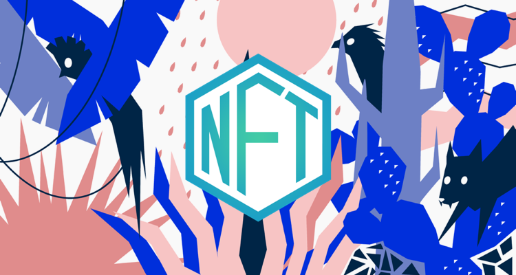 艺术周报2021#37|全世界都在关注NFT 👀