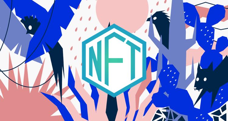 艺术周报2021#35  NFTs,魔力转圈圈🧚♀️