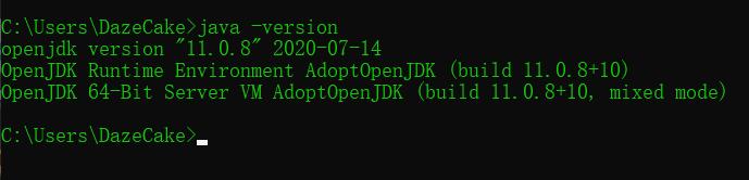 Windows下JDK的配置