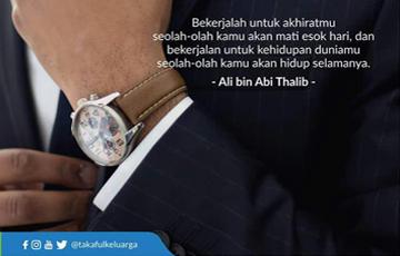 Takaful Al Khairat Individu