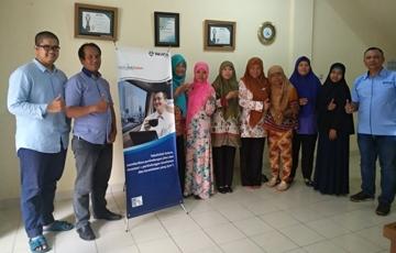 Takaful Salam Community