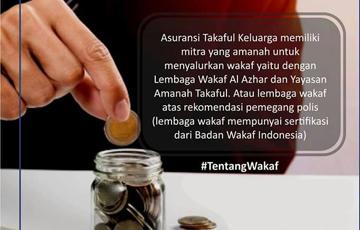 Takaful Salam Wakaf