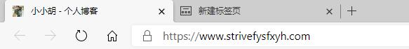切换浏览器窗口时改变页面title标题