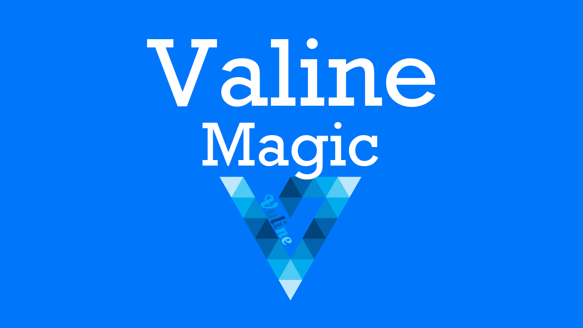 Valine-Magic - Valine表情仓库
