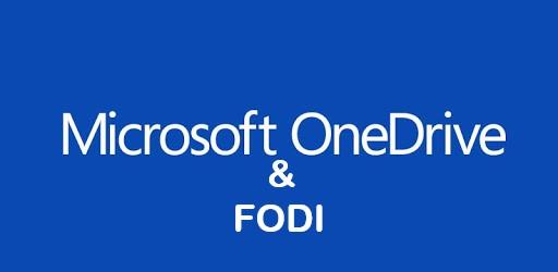 Onedrive分享型网盘搭建 - FODI