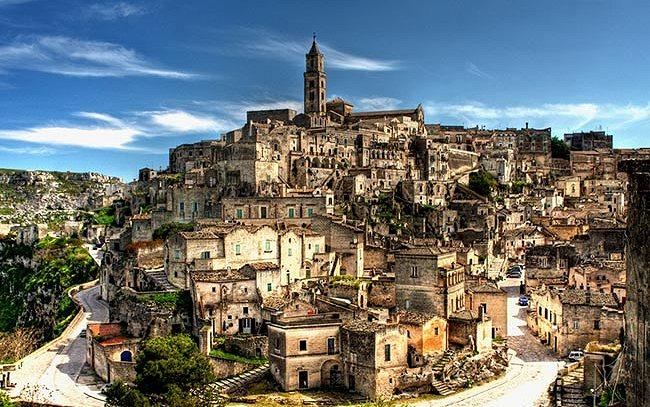 Vacanza in Basilicata scopri tutti gli alloggi