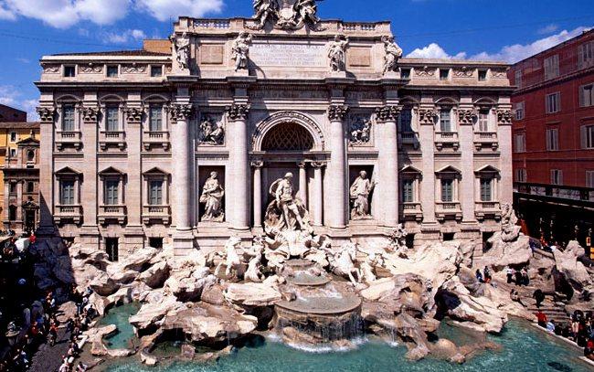 Vacanza nel Lazio scopri tutti gli alloggi