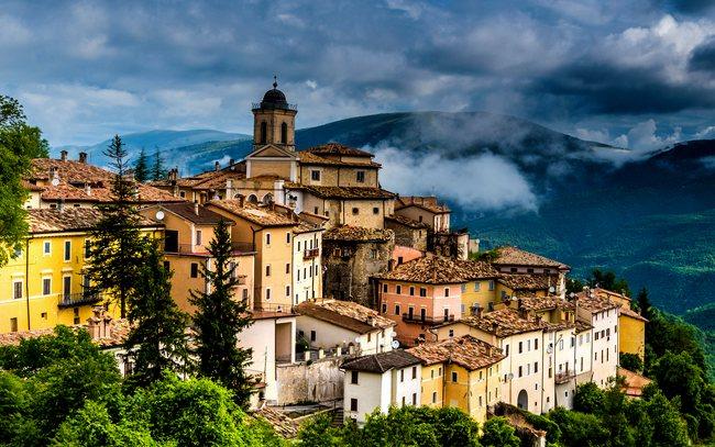 Vacanza in Umbria scopri tutti gli alloggi