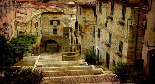 Borgo di Carinolo Ancona