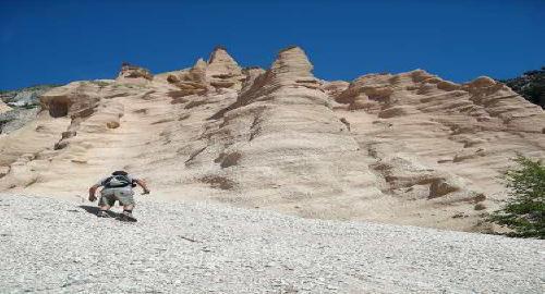 Lame rosse Monti Sibillini Marche