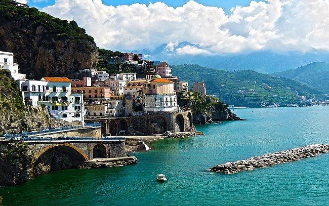 Vacanza in Campania scopri tutti gli alloggi