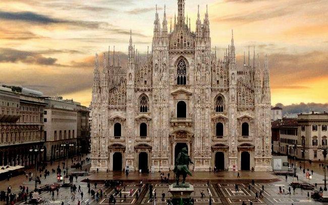 Vacanza in Lombardia scopri tutti gli alloggi