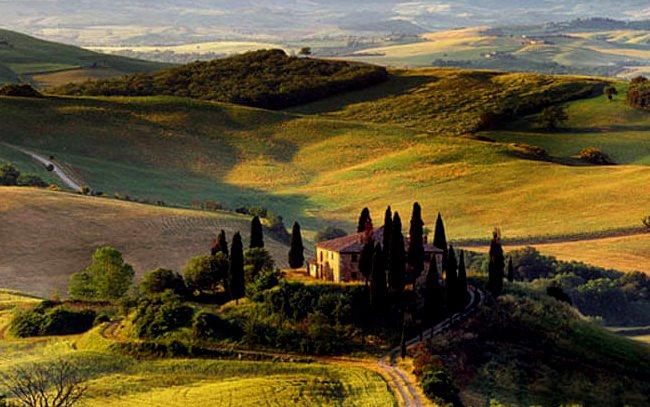 Vacanza in Toscana scopri tutti gli alloggi