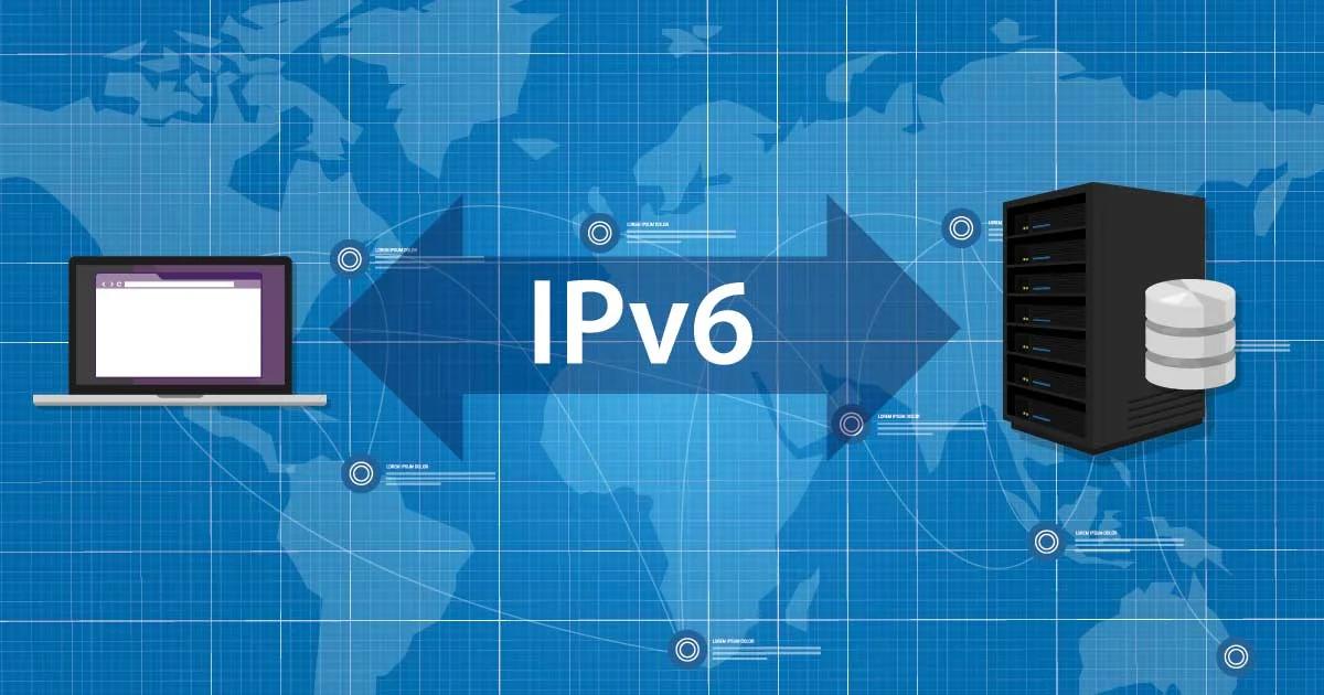 只有ipv6的vps怎么玩