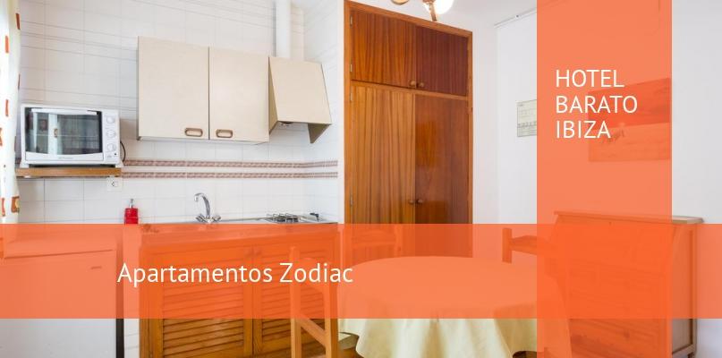 Apartamentos Zodiac 0 Estrellas