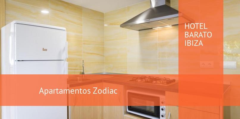 Apartamentos Zodiac San Antonio Bay