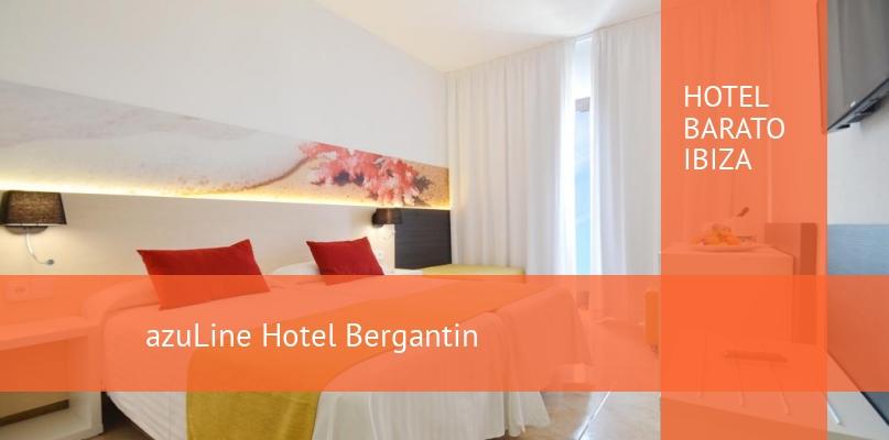 azuLine Hotel Bergantin San Antonio Bay