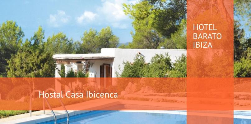 Hostal Casa Ibicenca 0 Estrellas