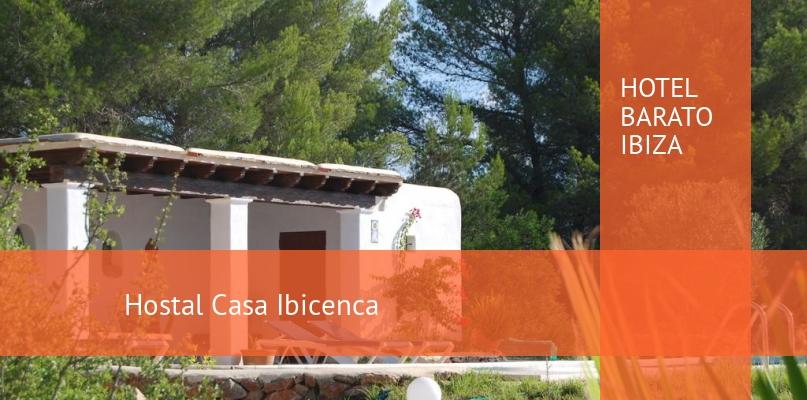 Hostal Casa Ibicenca mejor hotel