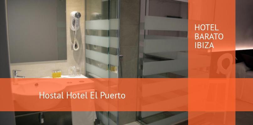 Hostal Hotel El Puerto 2 Estrellas