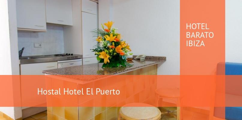 Hostal Hotel El Puerto mejor hotel