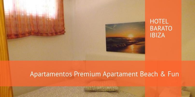 Apartamentos Premium Apartament Beach & Fun 0 Estrellas