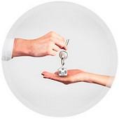 Передача прав собственности имущества банкротов лично Вам в руки