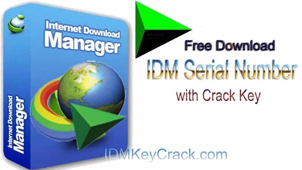 IDM多线程下载器