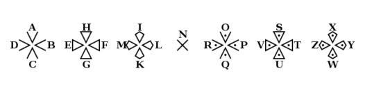 Templar Cipher