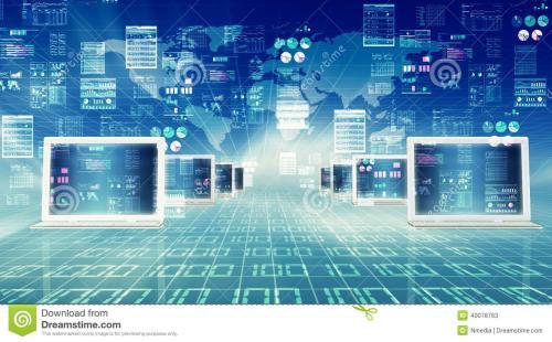 互联网公司分布式集群架构图入门解析(简单通俗易懂,超详细)