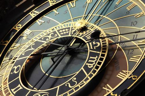 企业局域网本地部署时间服务器(Linux服务器相关)
